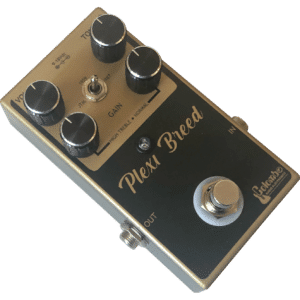 Marshall Plexi Breed