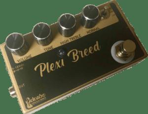 Plexi Breed